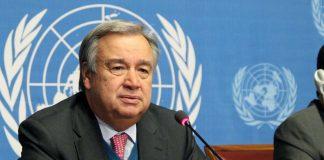 Countering Islamophobia top priority: UN chief