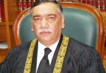 Panama Papers case verdict does not mention Godfather: Justice Khosa