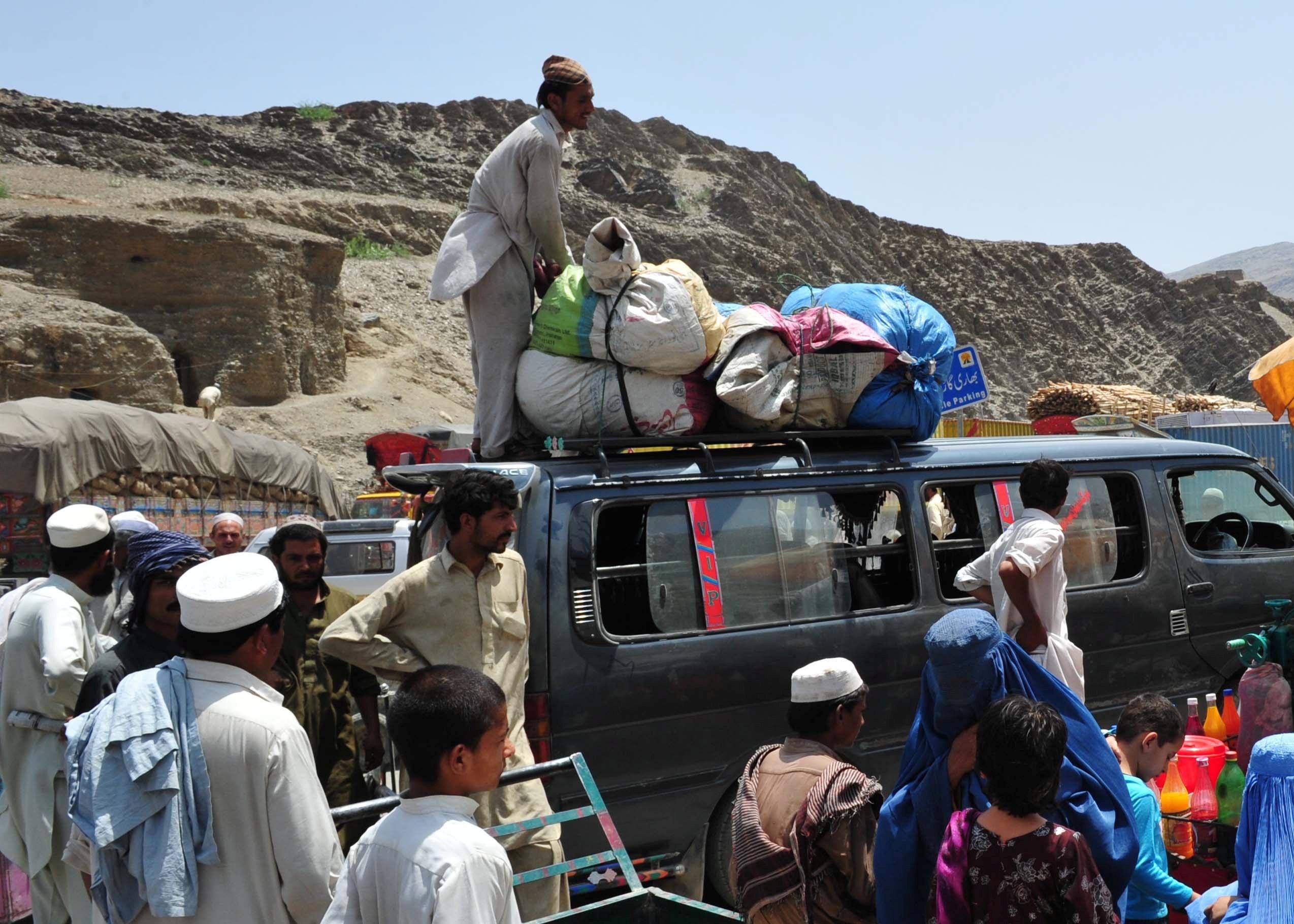 south waziristan tdps repatriation resumes today khyber news south waziristan tdps repatriation resumes today khyber news official website