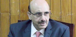 Kashmiris wants freedom from Indian occupation: Masood