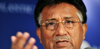 Musharraf refuses to return to country, SC bars him from elections