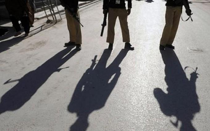 One terrorist killed in Chilas shootout   Khyber News