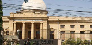 CJP Gulzar orders to demolish encroachments in Karachi