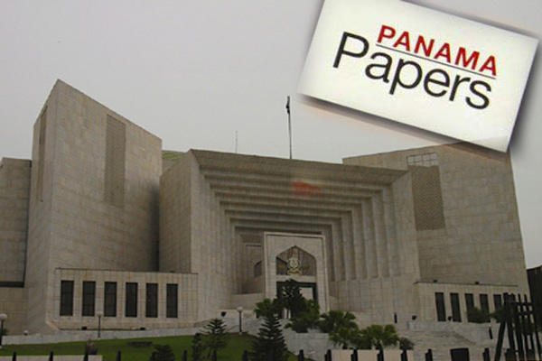 Panama Leaks case at Supreme Court