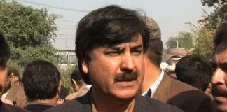 Yousafzai rejects allegations of corruption in Billion Tree Tsunami