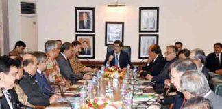 Sindh Apex committee