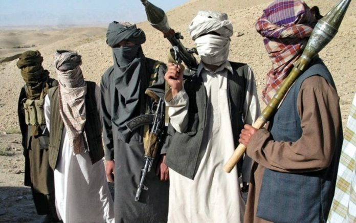 UN urges Taliban to accept Afghan govt.'s peace talks offer