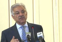 Gwadar port, CPEC projects to open new vista of prosperity: Asif