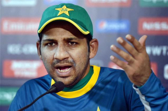 Sarfaraz urges cricketing world to start touring Pakistan