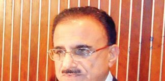 CM Dost Muhammad Khan condemns Bannu attack