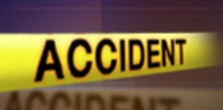 32 students injured in road accident in Mardan