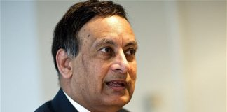 SC informed about steps for extradition of Haqqani in Memogate scandal