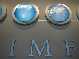 IMF expects Asia's economy to shrink by 1.6% due to coronavirus pandemic