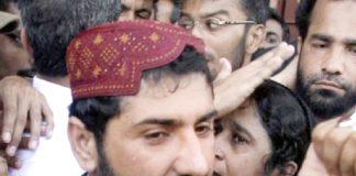 Probe into Uzair Baloch JIT report will provide many evidences: Ali Zaidi