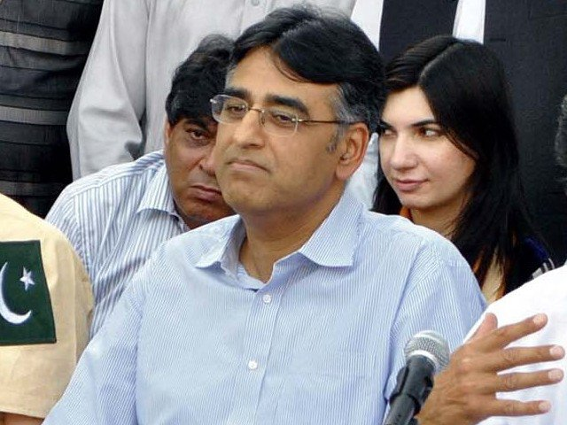 PTI to achieve success in elections, form government: Asad Umar