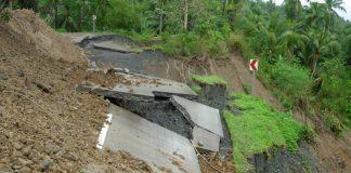 At least 32 dead in Ethiopia landslides: official