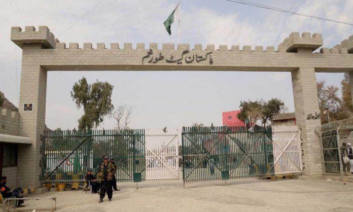 305 stranded Pakistanis in Afghanistan return via Torkham Border