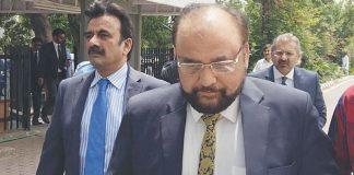 Nawaz Sharif a shareholder of Al-Azizia Steel Mills, Wajid Zia tells court