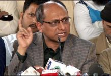 Pakistan suffered a lot under PM Imran's supervision: Saeed Ghani