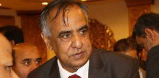 IHC reserves verdict on Hijazi's plea to nullify FIR in record tempering case