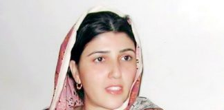 Gulalai announces to form her own political party