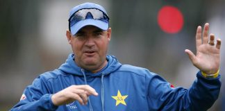 Pakistan strong enough to beat any team: Mickey Arthur