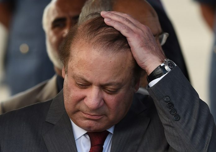 NAB to file another reference against ousted premier Nawaz Sharif