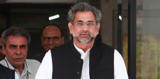 Election tribunal rejects Khaqan Abbasi's nomination papers from NA-57
