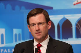 Pakistan summons US Ambassador over Trump's statement
