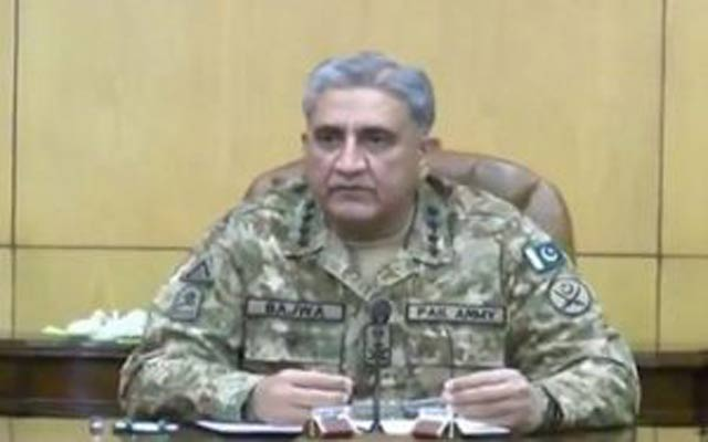 Army Chief congratulates nation on auspicious occasion of Eid-ul-Fitr