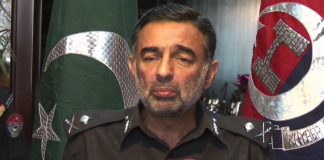 Salahuddin Mahsood