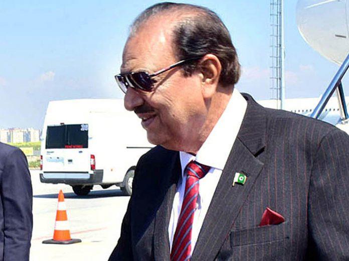President arrives in Turkey to attend Erdogan's inauguration
