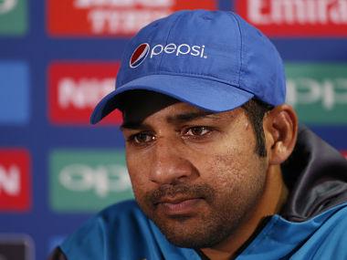 Pakistan team made remarkable World Cup comeback: Sarfaraz