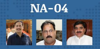 NA-4 by-election