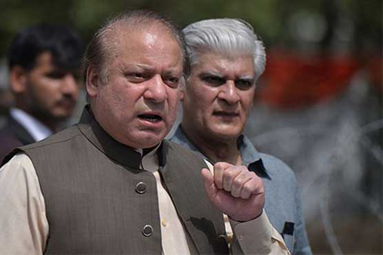 Hearing of corruption references against Sharif family adjourned