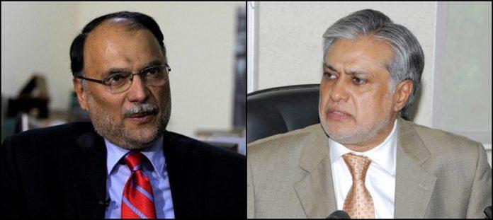 Iqbal replaces Dar in CCI