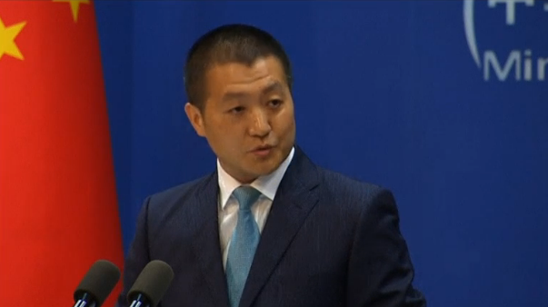 China supports Pakistan's anti-terrorism efforts
