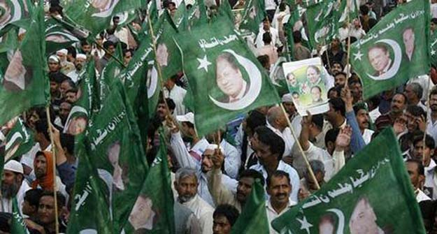 PML-N to demonstrate political power show in Sahiwal today