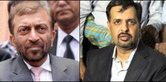 Karachi politics