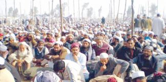 Tableeghi Ijtema