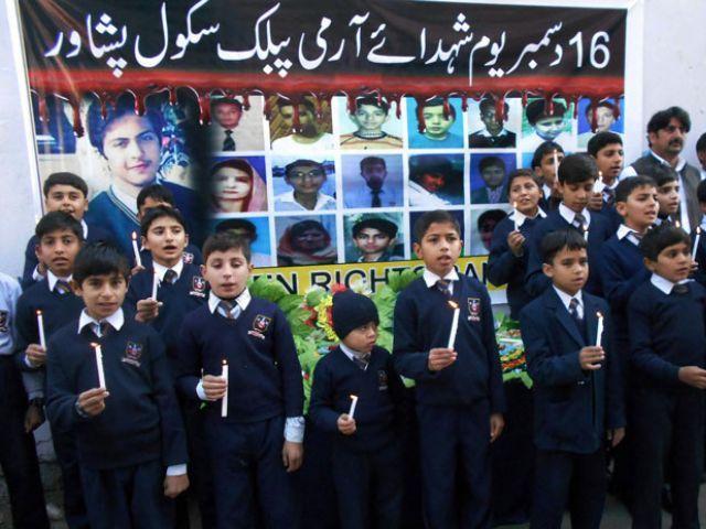 APS Peshawar
