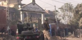 Students injured in Agriculture Directorate attack stable: Hospital sources