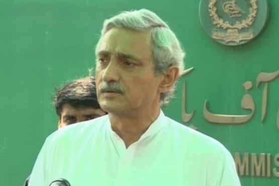 ECP denotifies Jahangir Tareen, declares NA-154 Lodhran seat vacant