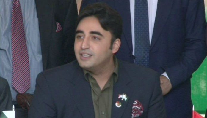 PPP will not compromise on democracy, media freedom: Bilawal