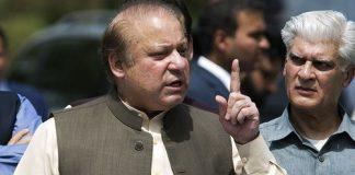Nawaz asks govt to reveal name of those seeking NRO