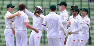 Four-day test cricket match b/w South Africa, Zimbabwe to make history