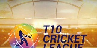 Pakistan-introduced T-10 Cricket League to kick off today