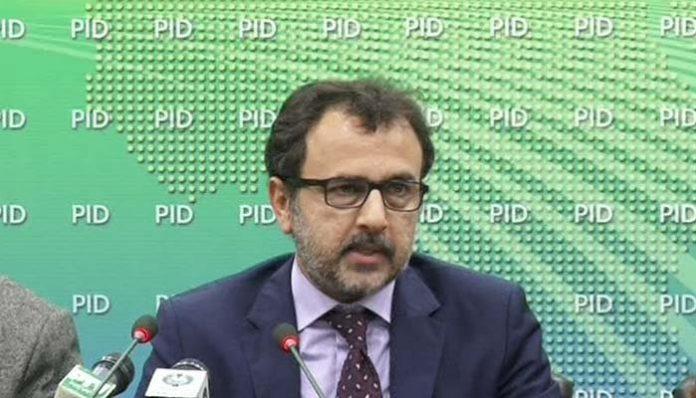 Federal govt. providing 650 MW to KE for Karachiites: Awais