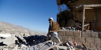 civilians killed in Yemen