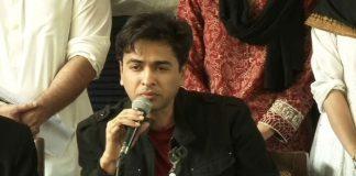 Shehzad Roy on Zainab murder